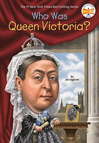 Who Was Queen Victoria? von Penguin Workshop