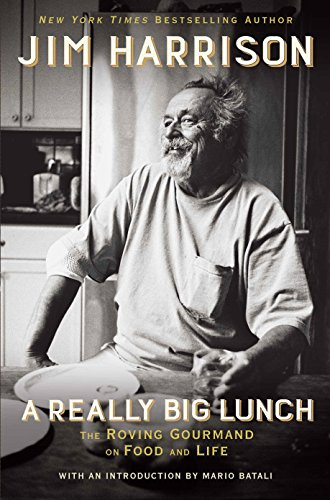 A Really Big Lunch von Grove Press / Atlantic Monthly Press