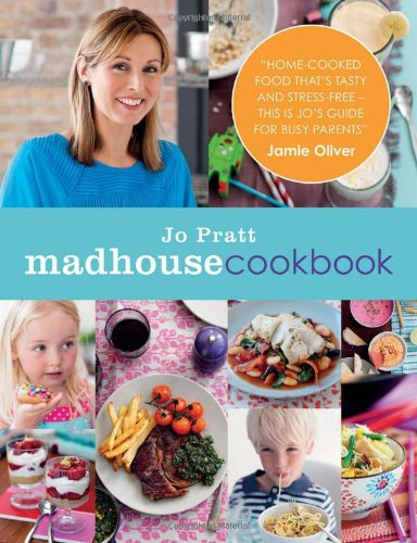 Madhouse Cookbook von Duncan Baird Publishers