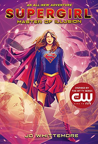 Supergirl: Master of Illusion: (supergirl Book 3) von AMULET BOOKS