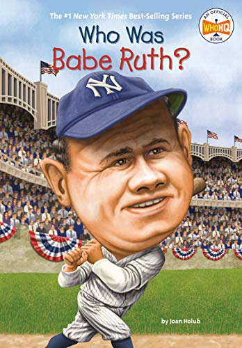 Who Was Babe Ruth? von Penguin Workshop