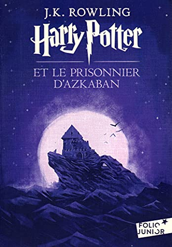 Harry Potter 3 et le prisonnier d' Azkaban (Harry Potter French) von Gallimard