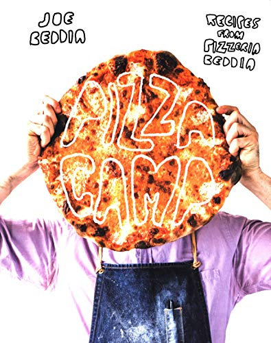 Pizza Camp: The Art of Pizza von Abrams