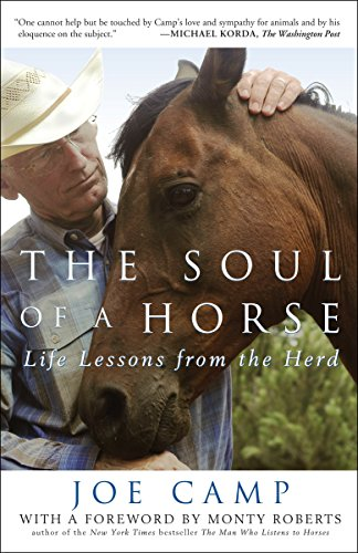 The Soul of a Horse: Life Lessons from the Herd von Three Rivers Press