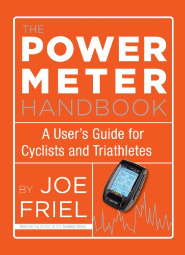 Power Meter Handbook: A User's Guide for Cyclists and Triathletes von VeloPress