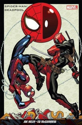 Spider-man / Deadpool Volume 1 von Panini Publishing Ltd