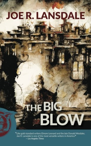 The Big Blow von Pandi Press