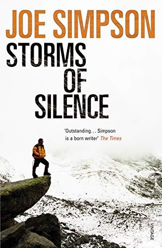 Storms of Silence von Vintage