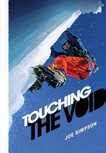 Touching the Void (New Windmills KS4) von Pearson Education Limited