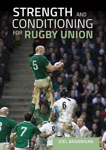 Strength and Conditioning for Rugby Union