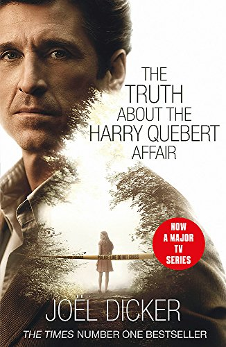 The Truth About the Harry Quebert Affair: The million-copy bestselling sensation von Quercus Publishing