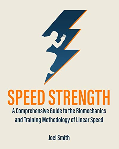 Speed Strength von CreateSpace Independent Publishing Platform