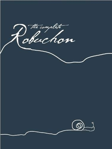 The Complete Robuchon von Grub Street