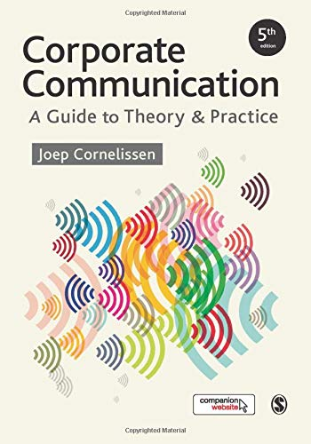 Corporate Communication von Sage Publications Ltd