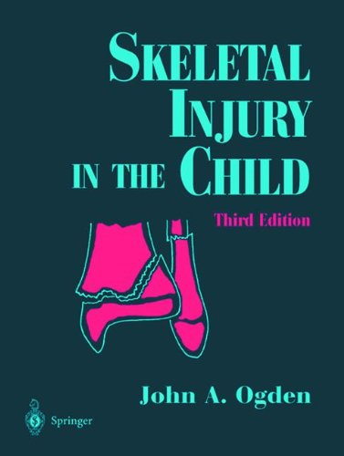 Skeletal Injury in the Child von Springer