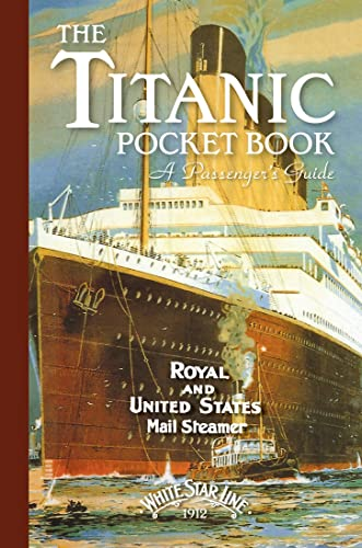 Titanic: A Passenger's Guide Pocket Book von Osprey Publishing