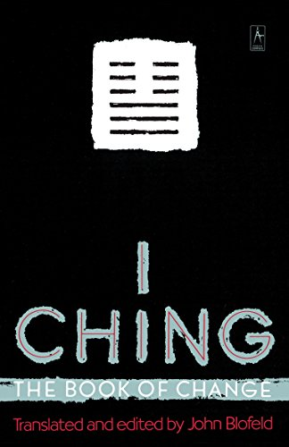 I Ching: The Book of Change (Compass)