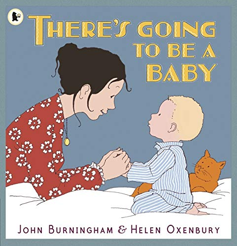 There's Going to be a Baby von Walker Books Ltd.
