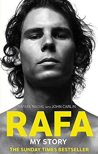 Rafa: My Story von Little, Brown Book Group