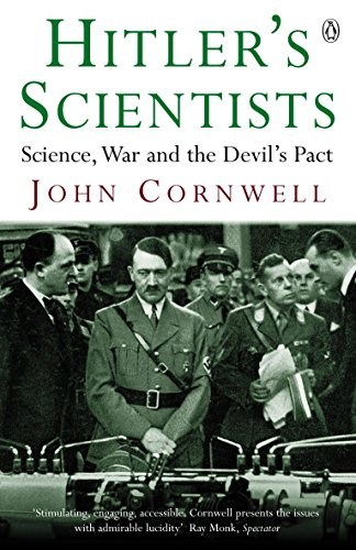 Hitler's Scientists: Science, War and the Devil's Pact von Penguin
