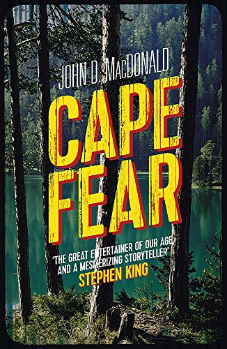 Cape Fear (Murder Room) von Orion