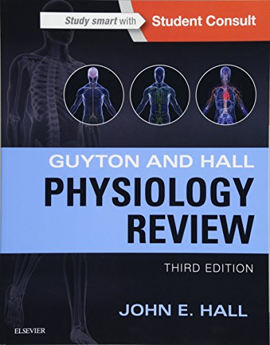 Guyton & Hall Physiology Review (Guyton Physiology) von Saunders
