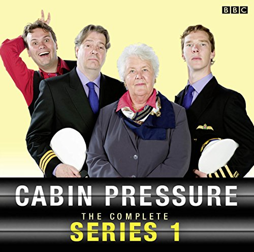 Cabin Pressure: The Complete Series 1 von Random House UK Ltd