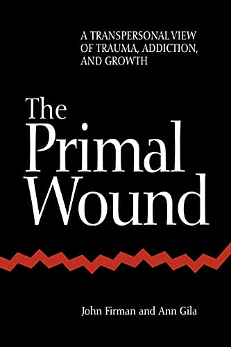The Primal Wound: A Transpersonal View of Trauma, Addiction, and Growth (S U N Y Series in the Philosophy of Psychology) von State University of New York Press