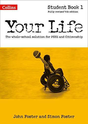 Student Book 1 (Your Life) von HarperCollins Publishers