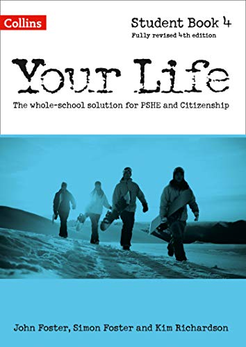 Student Book 4 (Your Life) von HarperCollins Publishers