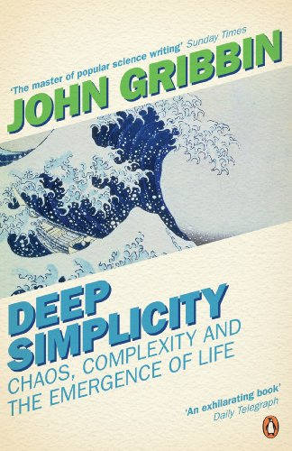 Deep Simplicity: Chaos, Complexity and the Emergence of Life (Penguin Press Science) von Penguin