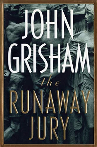 The Runaway Jury: A Novel von Doubleday
