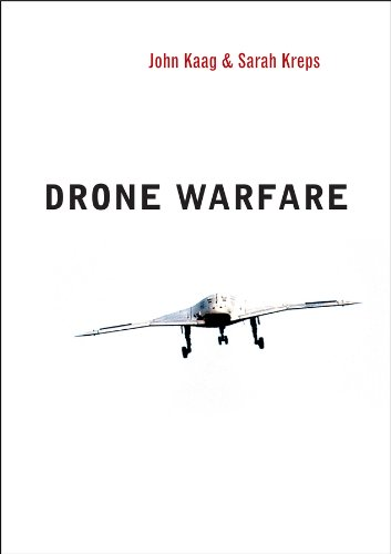 Drone Warfare (War and Conflict in the Modern World, Band 1) von Polity