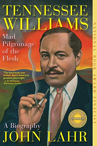 Tennessee Williams: Mad Pilgrimage of the Flesh von Norton & Company