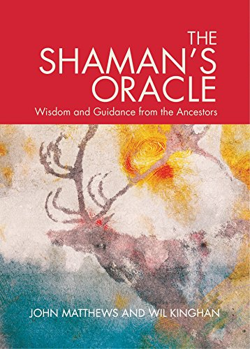 The Shaman's Oracle: Oracle Cards for Ancient Wisdom and Guidance von Watkins Publishing