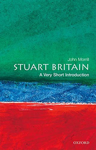 Stuart Britain: A Very Short Introduction (Very Short Introductions) von Oxford University Press, USA