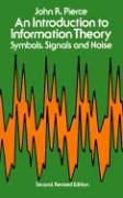 Introduction to Information Theory: Symbols, Signals and Noise (Dover Books on Mathematics)