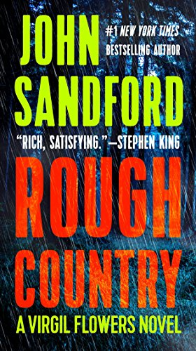 Rough Country (A Virgil Flowers Novel, Band 3) von G.P. Putnam's Sons
