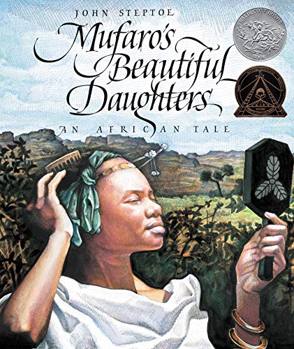Mufaro's Beautiful Daughters (Reading Rainbow Books)