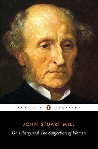 On Liberty and the Subjection of Women (Penguin Classics) von Penguin Classics