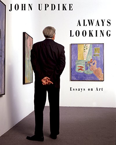 Always Looking: Essays on Art