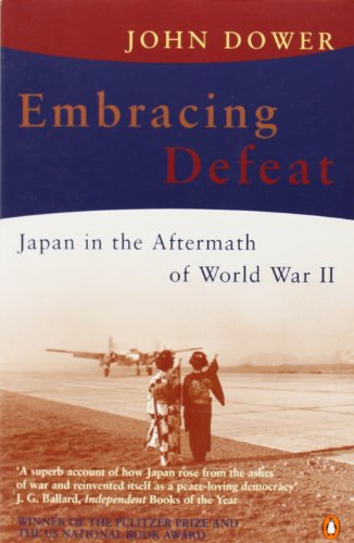 Embracing Defeat: Japan in the Aftermath of World War II von Penguin