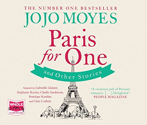 Paris and Other Stories von Whole Story Audio Books