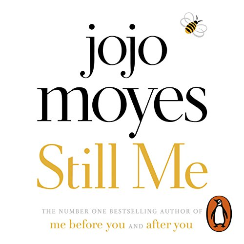 Still Me: Discover the love story that captured 21 million hearts von Penguin Uk; Penguin