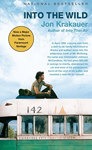 Into the Wild von Pan Macmillan