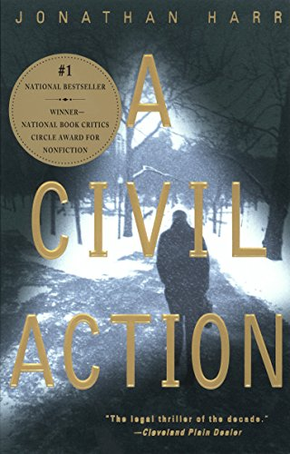 A Civil Action von Vintage