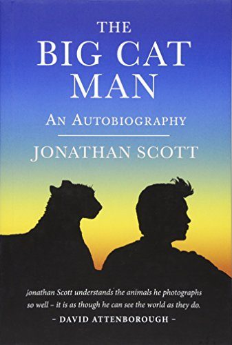 The Big Cat Man: An Autobiography (Bradt Travel Guides (Travel Literature)) von Bradt Travel Guides