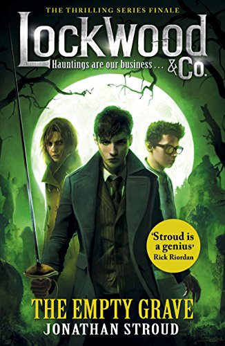 Lockwood & Co: The Empty Grave von Random House Children's