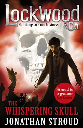 Lockwood & Co: The Whispering Skull: Book 2 von Corgi Childrens