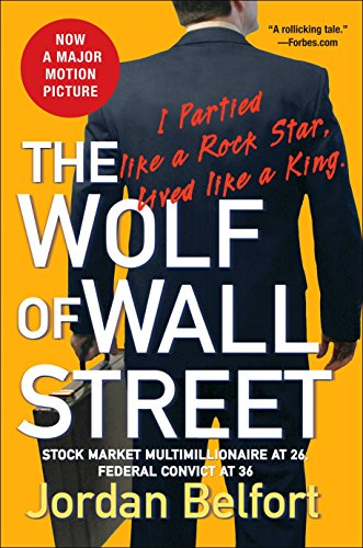 The Wolf of Wall Street von Bantam